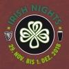 Irish Nights Kammgarn Schaffhausen Tickets