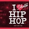 I love Hip Hop - Silvester Kanzlei Club Zürich Tickets