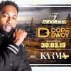 Dopebwoy Live On Stage Karma Club Bern Tickets