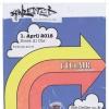 Live L'Éclair / Bob Driller & Pyroman Kaschemme Basel Billets