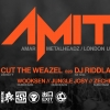 Amit (Amar, Metalheadz, UK) Kaschemme Basel Billets