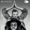 Fai Baba & Blind Butcher Kaschemme Basel Biglietti
