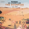 The Scorpios (Sudan/UK) Kaschemme Basel Tickets