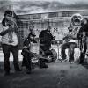 Hot 8 Brass Band (US) Kaserne (Rossstall 1&2) Basel Billets