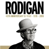 Full Attention presents: David Rodigan (UK) Kaserne (Rossstall 1) Basel Tickets