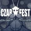 Czar Fest 2017 Kaserne (Rossstall 1&2) Basel Billets