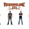 Adrenaline 101 | Farewell Show Kater Zürich Billets