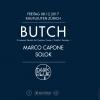 Dark Blue w/ Butch (DE) Kaufleuten Klub Zürich Tickets