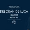 Dark Blue w/ Deborah De Luca Kaufleuten Klub Zürich Tickets
