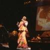 Konzert: Angelique Kidjo Kaufleuten Klubsaal Zürich Biglietti