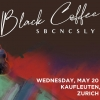 Black Coffee Kaufleuten Klubsaal Zürich Billets