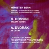 Gioacchino Rossini Stabat Mater, Antonin Dvorak Te Deum Berner Münster Bern Tickets