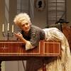 Ein Gespräch im Hause Stein über den abwesenden Herrn von Goethe Schadausaal Thun Tickets