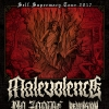 Metalmayhem: Malevolence (UK) KIFF, Foyer Aarau Tickets