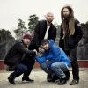 Looptroop Rockers (SWE) KIFF Aarau Tickets