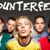 Counterfeit (UK) KIFF Aarau Tickets