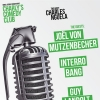 Charly's Comedy Club KIFF Aarau Tickets