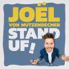 """Joël von Mutzenbecher - """"STAND UF!"""" KIFF, Foyer Aarau Billets"""