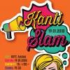 Kanti Slam KIFF Aarau Tickets
