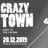 Crazy Town KIFF Aarau Tickets