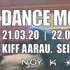Dance Monkey KIFF Aarau Tickets