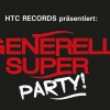 Generell Super Party KIFF, Foyer Aarau Billets