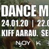 Dance Monkey Kiff, Saal Aarau Tickets