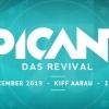 Picant KIFF Aarau Tickets
