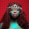 Muthoni Drummer Queen (KEN) KIFF Aarau Billets
