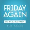 Friday Again KiFF Aarau Billets