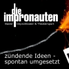 Die Impronauten - Theatersport & Improvisationstheater KiFF Aarau Tickets