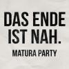 Matura Party 2017 KIFF Aarau Billets