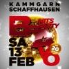 Bravo Hits Party Vol. 13 Kammgarn Schaffhausen Tickets