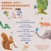 Ohren auf! Kinderkonzert Stall 6 Zürich Tickets