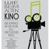 Wie beim alten Kino Rote Fabrik Zürich Billets