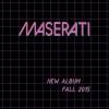 Maserati (USA) Kinski Zürich Tickets