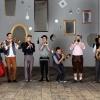 Federspiel Moods Zürich Billets