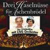 Drei Haselnüsse für Aschenbrödel KKL, Konzertsaal Luzern Billets