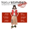 Naturstimmen on Tour - 2017 Diverse Locations Diverse Orte Tickets