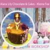 Alana Lily Chocolates & Cakes - Fee auf einem Baumstumpf Stadthalle, OG Raum 3 Dietikon Tickets