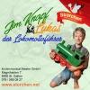 Jim Knopf und Lukas der Lokomotivführer Kinder.musical.theater Storchen St.Gallen Biglietti