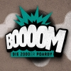 BOOOOM - die 2000er Poardy Kulturfabrik Kofmehl Solothurn Tickets