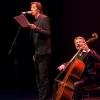 Pedro Lenz & Michael Pfeuti Kulturfabrik Kofmehl Solothurn Tickets