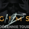 Gims Décienne Tour Komplex 457 Zürich Tickets