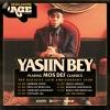 Yasiin Bey aka Mos Def Komplex 457 Zürich Tickets