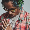 Rich the Kid Komplex 457 Zürich Biglietti