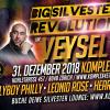 Big Silvester Revolution Komplex 457 Zürich Tickets