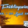 1. Frühlingswiesn Zürich Komplex 457 Zürich Tickets