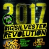 Big Silvester Revolution 2016 / 2017 Komplex 457 Zürich Billets
