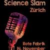 Science Slam Zürich Rote Fabrik Zürich Biglietti